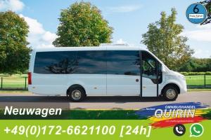 Mercedes-Benz Sprinter 519 ( 19/22 SS +1 ) Neuwagen | Netto: 82.700