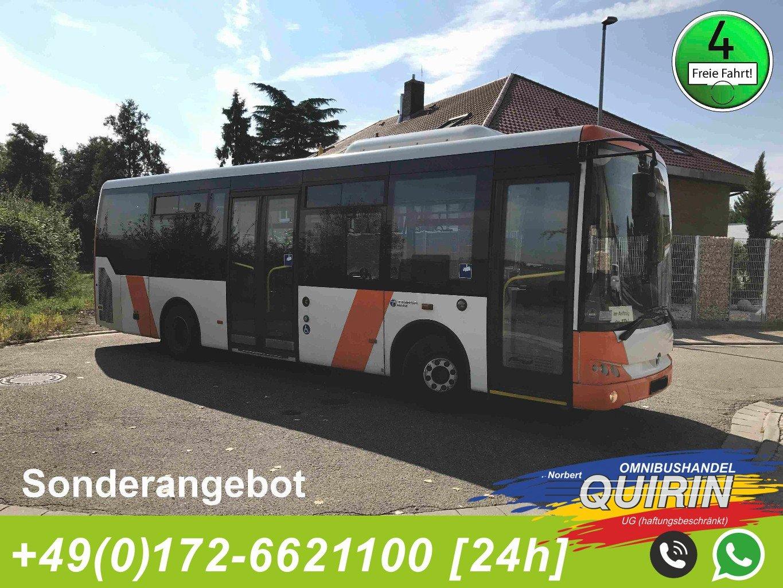 Temsa MD 9 LE Midibus Stadtbus wenig km, günstig kaufen.