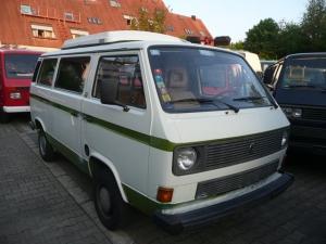 Volkswagen T3 Wohnmobil