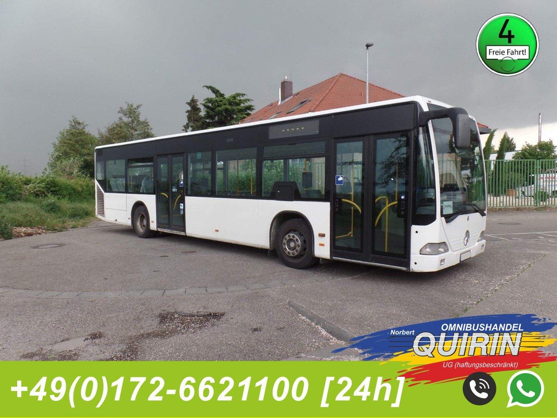 Mercedes-Benz O 530 Citaro Schulbus preiswert von Bushandel Quirin | Netto: 4.900