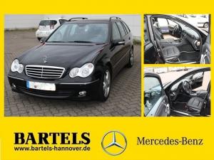 Mercedes-Benz C 320