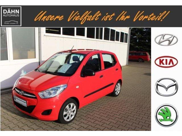 gebrauchte 2012 hyundai i10 5 star edition zum verkauf in magdeburg