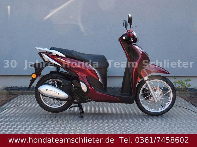 Honda CB1000R Neo Sports Cafe Tageszulassung