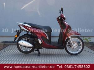 Honda Vision 50 NSC 45kmh ab 15 mit Mopedschein