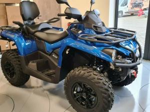 Polaris Sportsman 570 4x4 EFI LOF