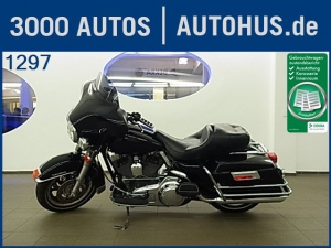 Harley Davidson FLH ULTRA CLASSIC ELECTRA GLIDE