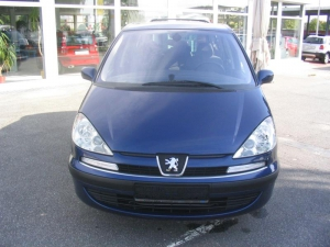 Peugeot Andere