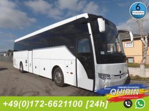 Temsa HD 12 aus 2017 ( Euro 6 Reisebus ) günstig kaufen | Netto: 139.944