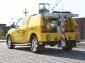 Isuzu D-Max STAUB Hubbrillenfahrzeug-1/4 Jahr Umsonst