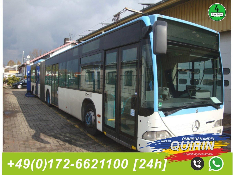 Mercedes-Benz O 530 GN - Citaro ( Grüne Plakette ) Gelenkbus kaufen | Netto: 2.500