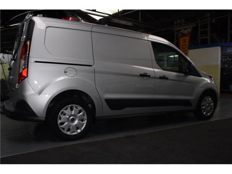 Gebrauchte 2018 Ford Transit Connect Zum Verkauf In Stuttgart Cargurus