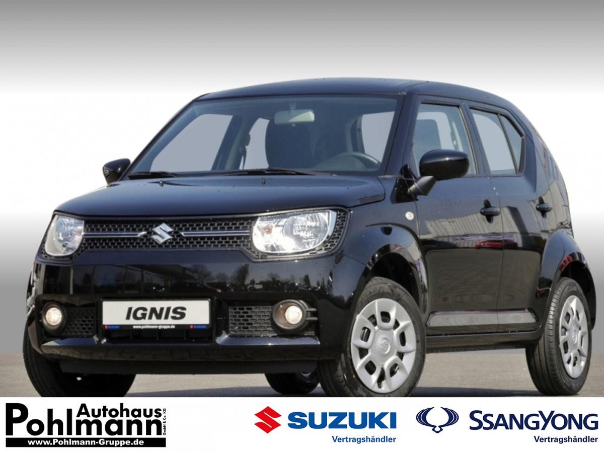Suzuki Ignis IGNIS 12 CLUB 5 JAHRE GARANTIE