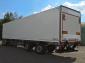 Krone Kühlauflieger 2Achs LDBW - Lagerfahrzeug