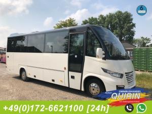 Iveco Rapido 70C17 ( 30 Sitzer Midibus ) Daily