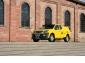 Isuzu D-Max STAUB Hubbrillenfahrzeug Langzeitmiete
