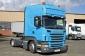 Scania R 440 EURO 6 Topline Retarder Standklima 2x Tank