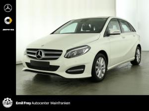 Mercedes-Benz B 180 Style ***Neupreis 36.104,-***