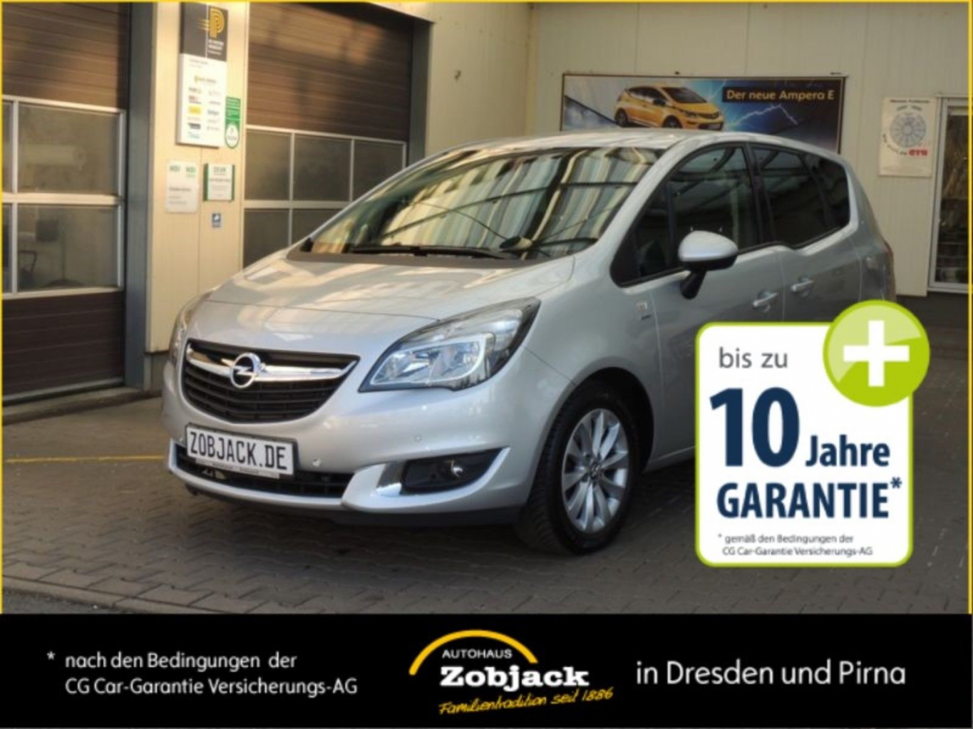 gebrauchte opel meriva zum verkauf cargurus. Black Bedroom Furniture Sets. Home Design Ideas