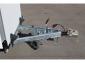 Humbaur HKU132513-17 Kofferanhänger Überfahrwand Deckel