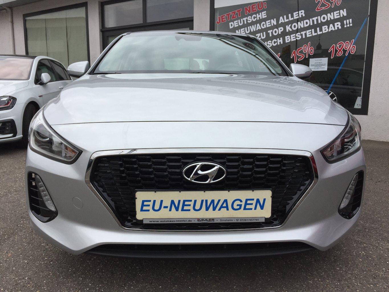 Geuchte Hyundai i30 zum Verkauf in Frankfurt am Main– CarGurus on