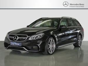 Mercedes-Benz E 63 AMG T S 4M Drivers PANO Comand 360° Kamera