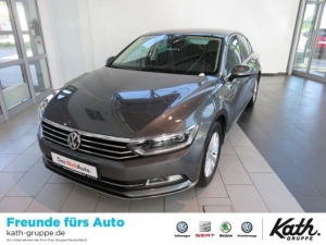 Volkswagen Passat Comfortline 2.0 TDI BMT DSG Klima Navi