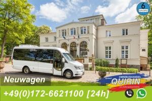 Mercedes-Benz Sprinter 516 CDI (20-Sitzer NEU 2020) Kleinbus Minibus Neuwagen.