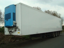 Sonstige WAGEN MEYER MSK 24-13/LBW/Frigo-Generatorkühlung