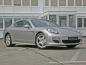 Porsche Panamera 4.8 S