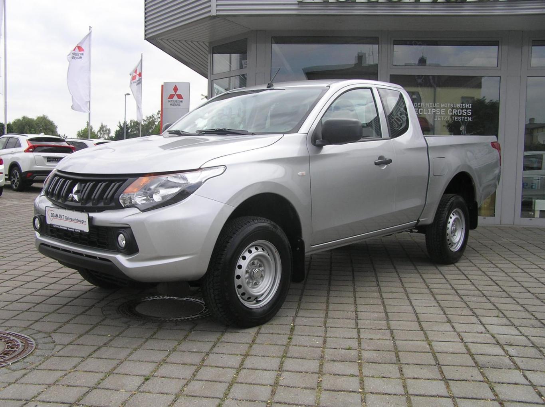 gebrauchte 2017 mitsubishi l 200 l200 pick up 4x4 zum verkauf in