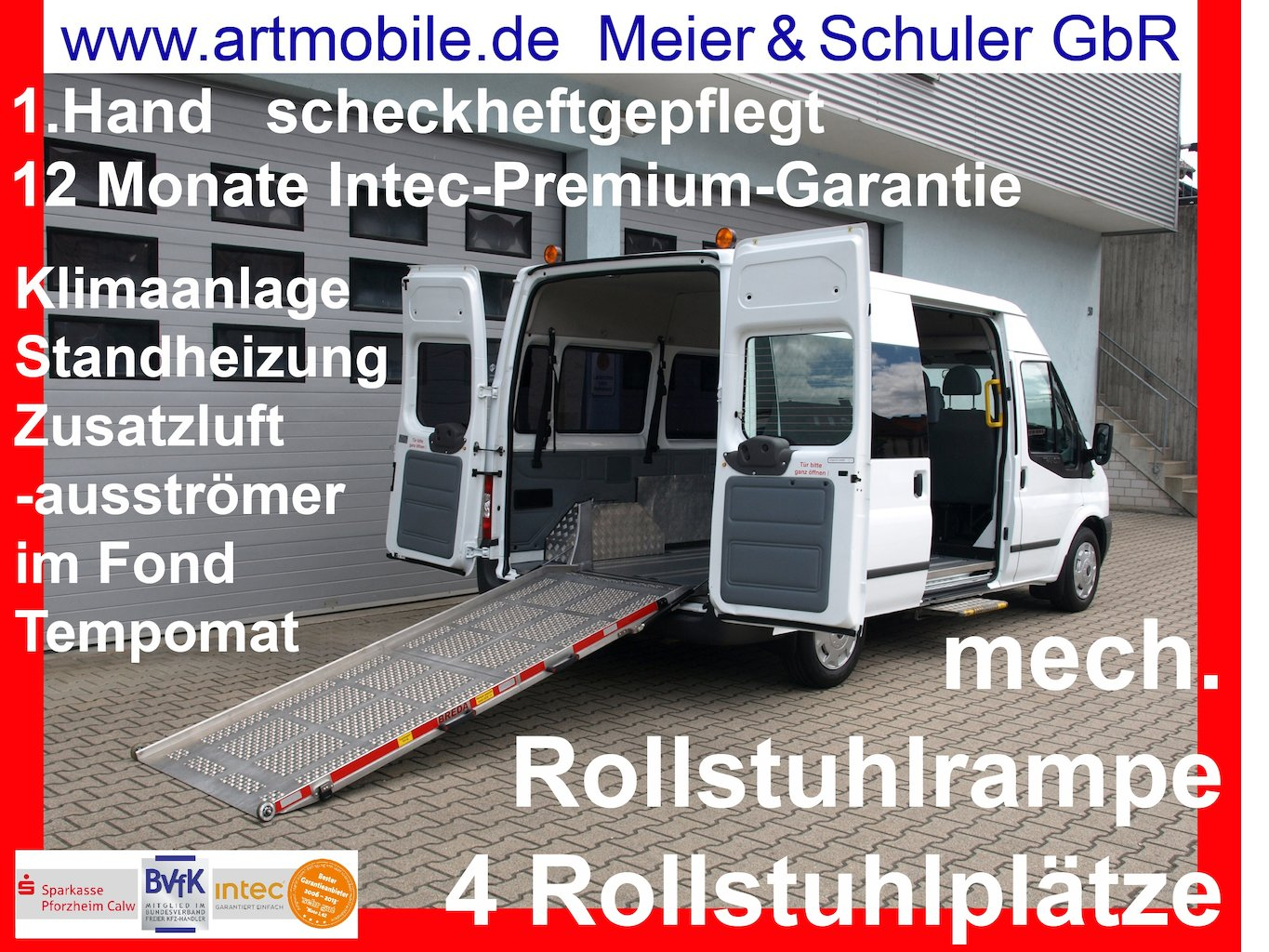 gebrauchte 2012 ford transit zum verkauf in mannheim cargurus. Black Bedroom Furniture Sets. Home Design Ideas