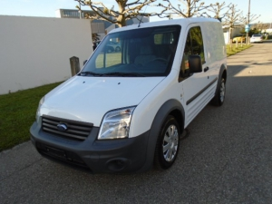 Ford Transit Connect Van T220 1.8 TDCi S Trend