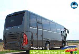 Temsa MD 9 Facelift NEU (34 Sitzer & WC) Der elegante Midibus