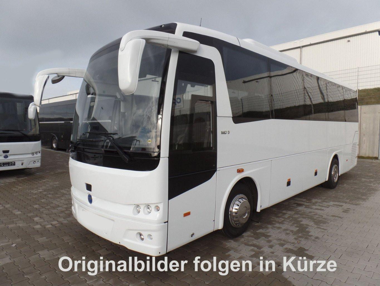 Temsa MD 9  ( 34 SS + WC) Midibus aus 1. Hand, günstiger Busverkauf.
