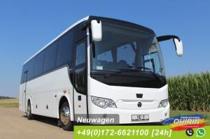 Temsa MD 9 Facelift Midibus ( 34 Sitzer + WC ) NEU günstiger Mietkauf