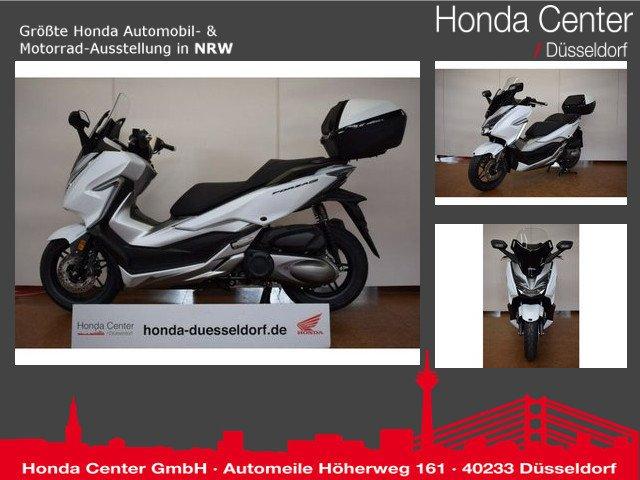 Honda Forza 300 ABS * Modell 2020 * Keyless *