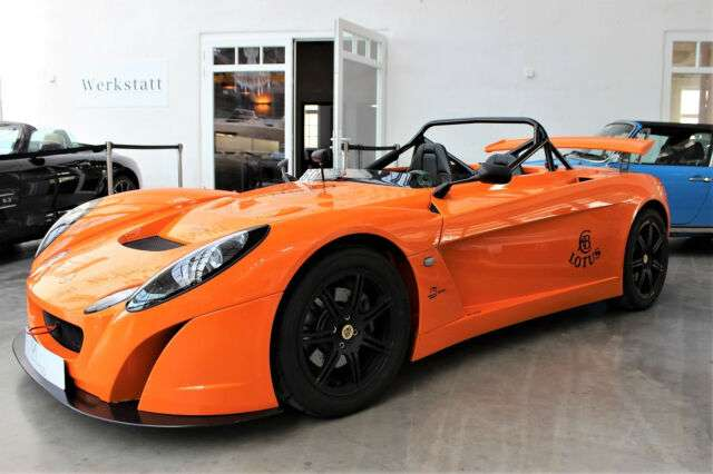 Lotus Andere
