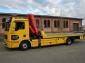 MAN TGL12220 Abschleppwagen Kran