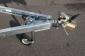 Humbaur HK752513 Kofferanhänger 750kg Anhänger 5x
