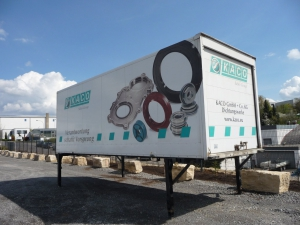 Sonstige PL Fahrzeugbau GmbH