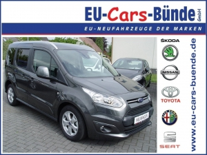 Ford Tourneo Connect 1.0 EcoBoost Titanium PDC/Panoramadach/Klimaautom