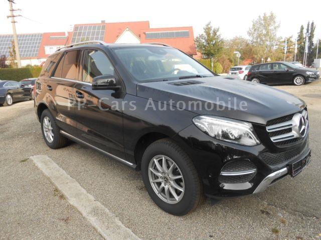 Gebrauchte 2017 Mercedes Benz Gle Zum Verkauf In Reutlingen Cargurus