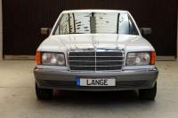 Mercedes-Benz S 420