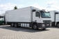 Mercedes-Benz 2536 L Actros Lenkachse Iso-Koffer 8,5m + LBW 2t