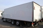 Mercedes-Benz 2536 L ACTROS Lenkachse Iso-Koffer 8,5m + LBW 2t