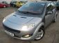 Smart forfour 1,3 (4 Zyl. Mitsubishi-Motor) Klima, SD