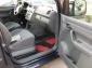 VW Caddy Kasten Navi Flügelt. Scheckh.ZV E-Paket