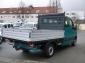 VW Crafter Pritsche 35 mittel L2 Doppelkabine