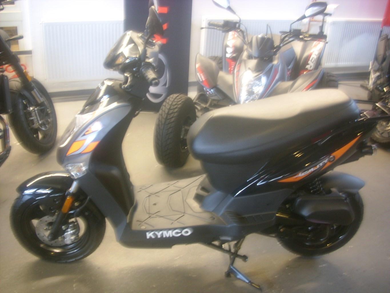 Kymco Agility 50 Euro4 Neufahrzeug