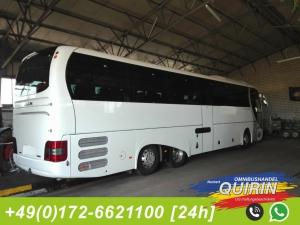MAN R 09 Lions Coach ( Euro 6 + wenig km ) Reisebus kaufen